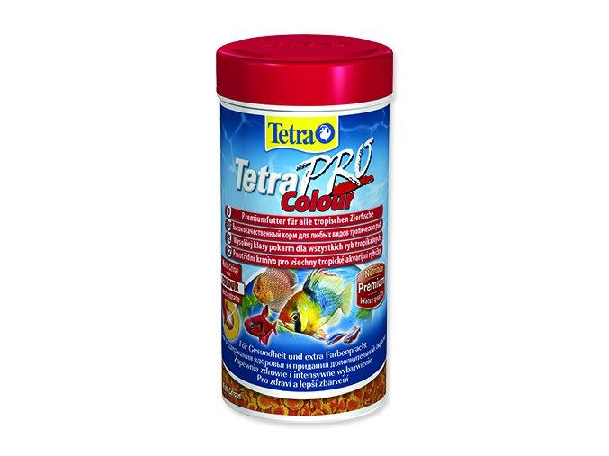 TETRA TetraPro Colour 250 ML