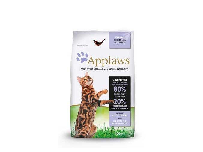 Applaws Cat Adult Chicken & Duck