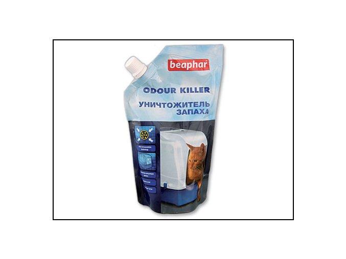 Odstraňovač pachu BEAPHAR Odour Killer 400g
