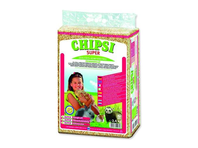 Hobliny JRS Chipsi super 3,4kg
