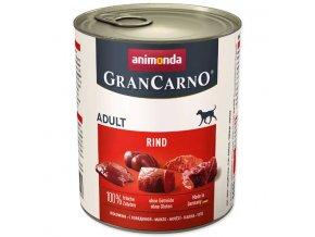 Animonda Gran Carno hovězí (Hm 800 g)