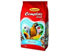 AVICENTRA speciál pro velké papoušky 1 kg