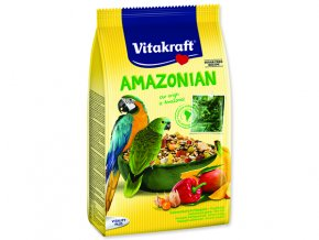 Amazonian papagei VITAKRAFT bag 750 g