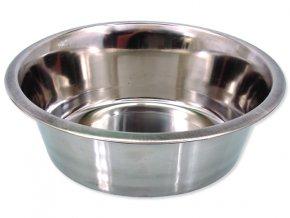 Miska DOG FANTASY nerezová 25 cm 2,5l