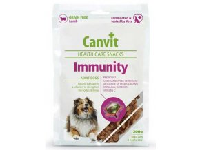 canvit snack imunity