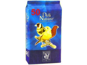 Deli Nature 50-CANARY STANDARD