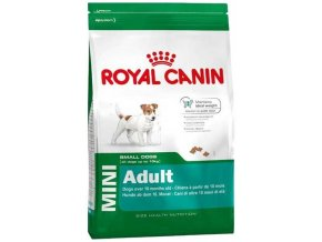 Royal Canin Mini Adult (Hm 8 kg)