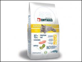ONTARIO Adult Indoor (Hm 2 kg)