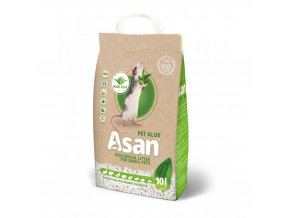 Asan Pet Aloe (ML 45 l)