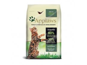 Applaws Cat Adult Chicken & Lamb (Hm 2 kg)