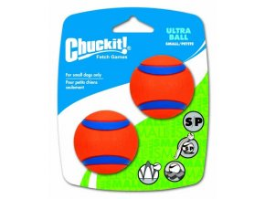 Míček Ultra Ball Small 5 cm - 2 ks
