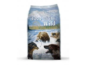 Taste of the Wild Pacific Stream Canine (Hm 2 kg)