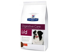 Hill's Canine I/D Dry (Hm 12 kg)