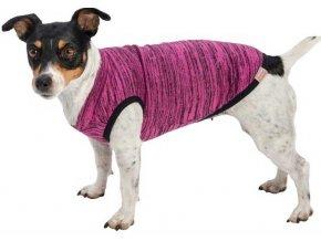 svetr asta fialový