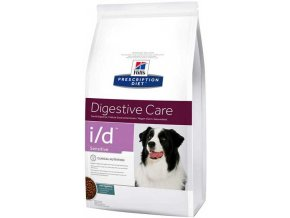 Hill's Canine I/D Dry Sensitive (Hm 1,5 kg)