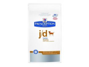 Hill's Canine J/D Dry (Hm 12 kg)