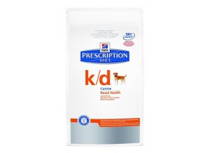 Hill's Canine K/D Dry (Hm 12 kg)