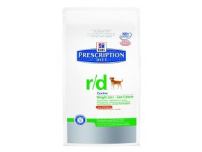 Hill's Canine R/D Dry (Hm 1,5 kg)
