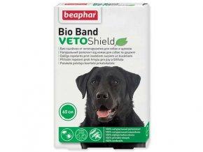 Obojek repelentní BEAPHAR Bio Band 65 cm