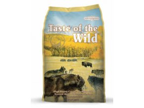 Taste of the Wild High Prairie Canine (Hm 2,0 kg)