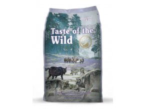 Taste of the Wild Sierra Mountain Canine (Hm 2,0 kg)