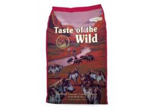 Taste of the Wild Southwest Canyon Canine (Hm 6 kg)