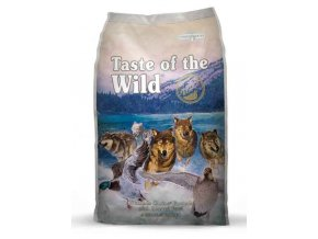 Taste of the Wild Wetlands Canine (Hm 2 kg)