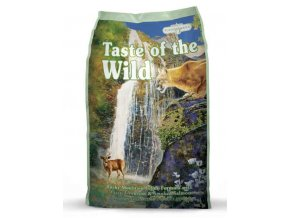 Taste of the Wild Rocky Mountain Feline (Hm 2 kg)