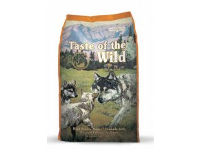 Taste of the Wild High Prairie Puppy (Hm 6 kg)