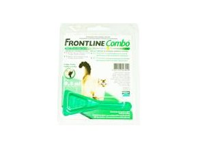 Frontline Combo spot-on cats 1 x 0,5 ml