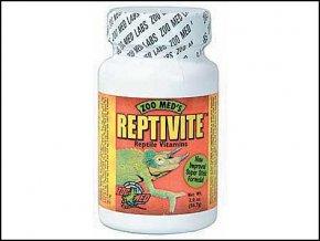 Vitamíny ZOO MED Reptivite (Hm 225 g)