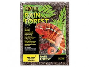 Podestýlka EXO TERRA Rainforest 8,8 L