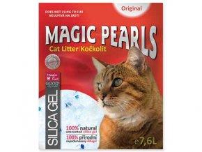 Kočkolit MAGIC Pearls Litter 7,6l
