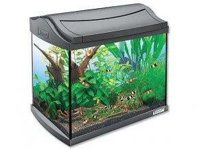 Akvárium set TETRA AquaArt antracit 20l