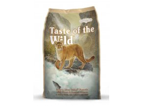 Taste of the Wild Canyon River Feline (Hm 2,0 kg)