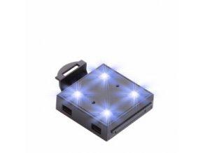 Vario LED modul modrý LM04B
