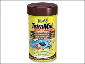 TETRA Min Mini Granules 100ml