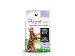 Applaws Cat Adult Chicken & Duck 7,5 kg