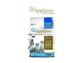 Applaws Cat Kitten Kuře 7,5 lg