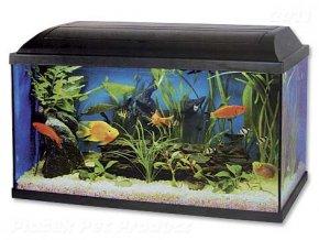 Akvárium set CAT-GATO Pacific 60 x 30 x 30 cm 54l žárovka