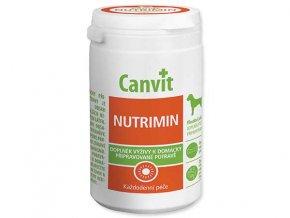 CANVIT Nutrimin pro psy (Hm 1000 g)