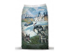Taste of the Wild Pacific Stream Puppy (Hm 6 kg)
