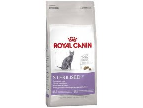 Royal Canin Sterilised 37 (Hm 4 kg)