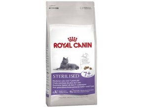 Royal Canin Sterilised 7+ (Hm 1,5 kg)