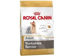 Royal Canin Yorkshire (Hm 7,5 kg)