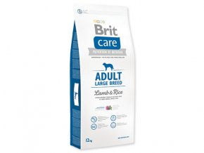 BRIT Care Adult Large Breed Lamb & Rice (Hm 3,0 kg)