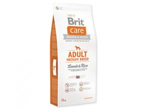 BRIT Care Adult Medium Breed Lamb & Rice (Hm 3,0 kg)