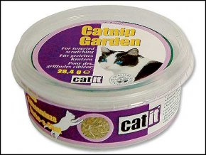 Catnip - byliny sušené CAT IT 28,4g
