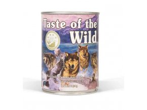Taste of the Wild Wetlands Canine 375g