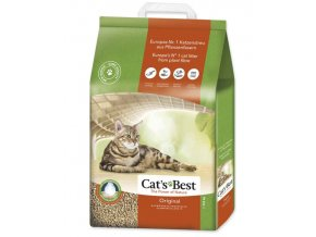 cats best original 20l